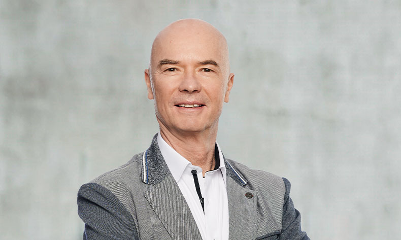 Thomas Bänsch