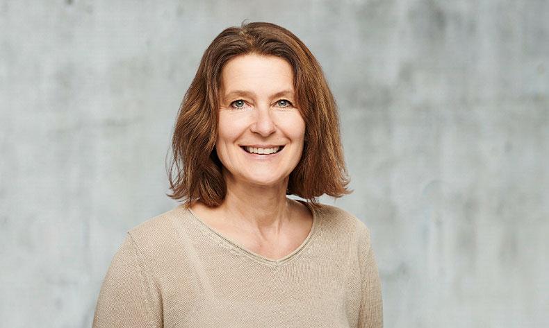 Heidi Liebert