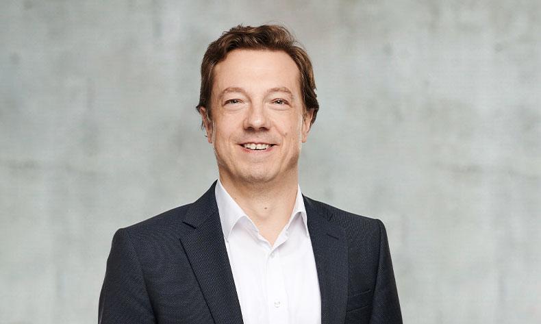 Oliver Jauch